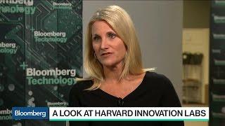 How Harvard I-Lab Fosters Innovation