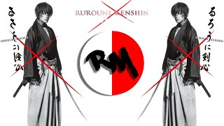 Rurouni Kenshin - Hakuen OST (Remix)