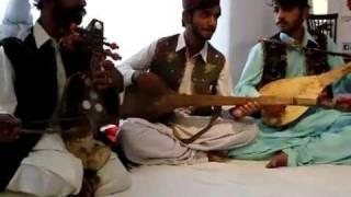 Suroz by Sachu Bugti (Balochi Folk Music)