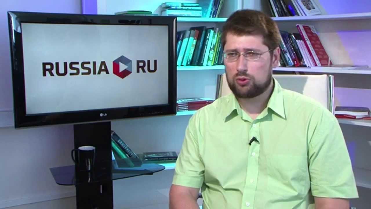 Василий Колташов - Китаец с отвёрткой тормозит прогресс