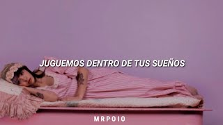 ZZZZ- Melanie Martínez (Unreleased song) Sub Español
