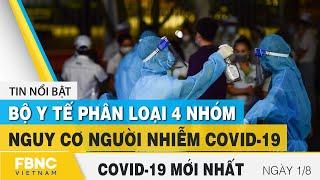 Tin tức Covid-19 mới nhất hôm nay 1/8 | Dich Virus Corona Việt Nam hôm nay | FBNC