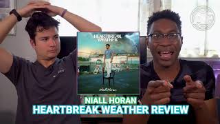 """(REVIEW) """"Heartbreak Weather"""" by Niall Horan 