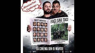 Film Romanesc - Faci Sau Taci (Trailer HD)