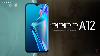 Oppo A12 First Look, Design, Expected Price, Specifications, Camera, Features