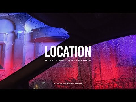 [FREE] Bryson Tiller x Jhene Aiko R&B Soul Type Beat ''Location'' | Eibyondatrack x Isa Torres