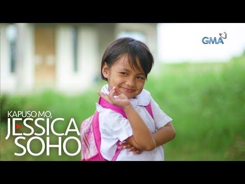Kapuso Mo, Jessica Soho: Ineng ko po!