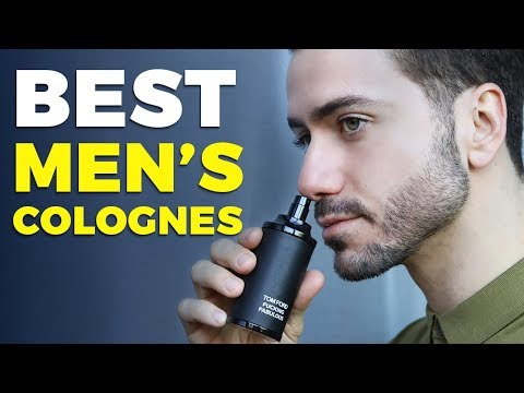 BEST MEN'S FRAGRANCES 2019 | Men's Colognes | Alex Costa