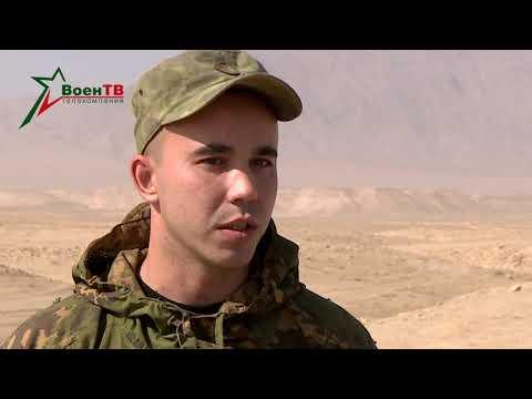 Военное обозрение (12.11.2019) Учение в Таджикистане