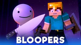 Speedrun: BLOOPERS (Minecraft Animation)