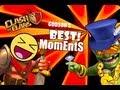 Clash of Clans- Godson's Best MomEntS!!