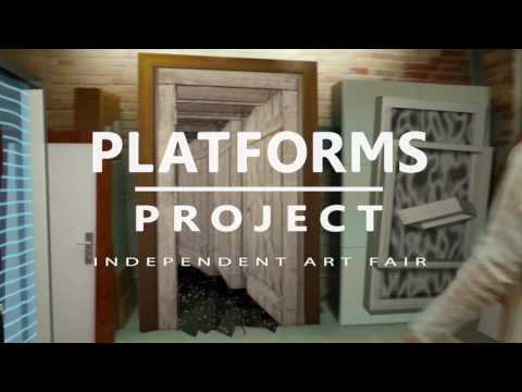 Platforms Project 2017 (Teaser) - Athens, 20 - 25 May 2017