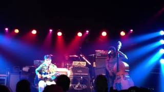 Steve Vai - Rescue Me or Bury Me - Water St. Music Hall, Rochester, NY  September 23, 2012