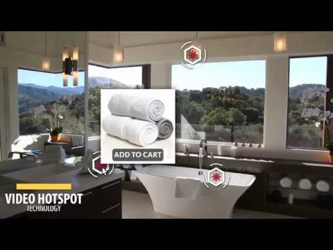 Ricardian New Media - Hot Spot Video For Ecommerce Stores Example