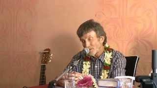 True Love (Part 4 of 10) by Student of Jagad Guru Siddhaswarupananda Paramahamsa Chris Butler