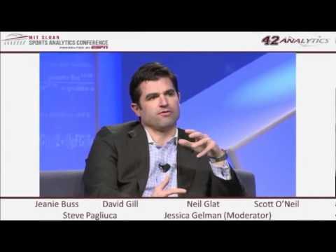 2012 SSAC: Business of Sports: Winning off the Field