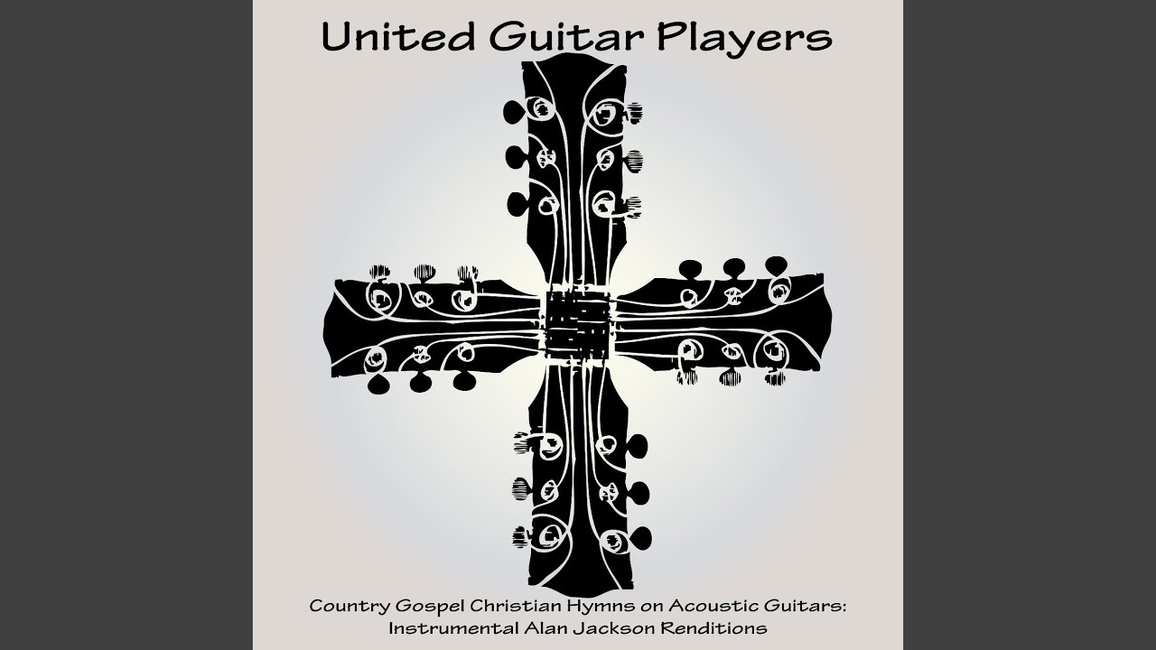 The Old Rugged Cross Instrumental Version