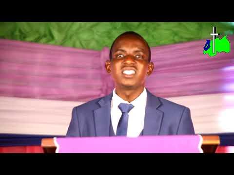 Rwanda Sermon by