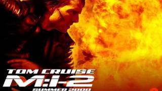 Mission Impossible 2 (opening movie theme - edited from the principal song)