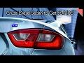Chevy Cruze Diesel, Could UAW Unionize Tesla Plant? - Autoline Daily 2044