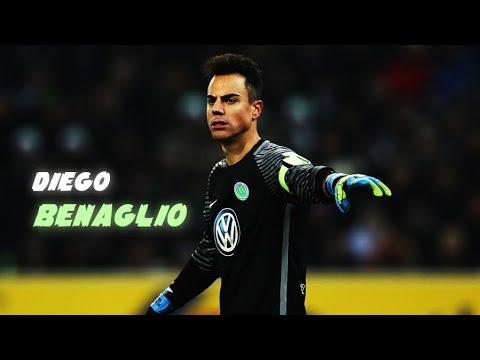 Diego Benaglio 2017 ● Best Saves ● Amazing saves & skills show  VFL wolfsburg    HD 720p