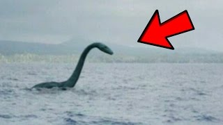 5 Loch Ness Monster Sightings Caught on Tape