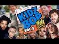 If Kidzbop did rap vol.3