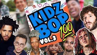 If Kidzbop did rap vol.3