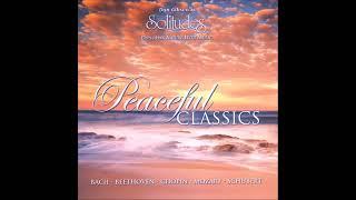 Solitudes -2002- Peaceful Classics - Dan Gibson & Yuri Sazonoff