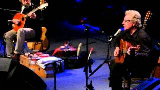 The cocks are crowing - Paul Brady & Andy Irvine - Vicar St November 2011