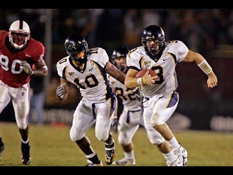 2005 Big Game - Cal Golden Bears vs. Stanford (Full Game)