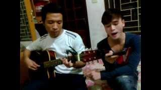Chia xa - guitar cover
