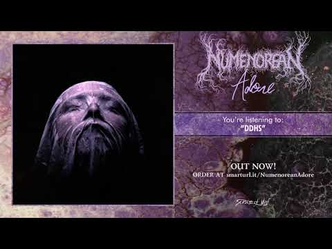 Numenorean - DDHS (Official Track)