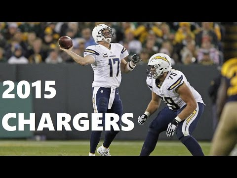 NFL | 2015 San Diego Chargers Heartbreaking Losses