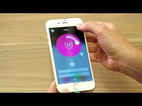 One Drop Diabetes Management App