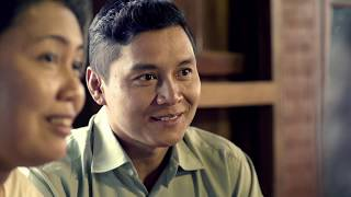 Myanmar Awba TVC #1