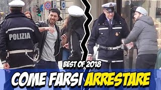 COME FARSI ARR3STARE - Best of 2018