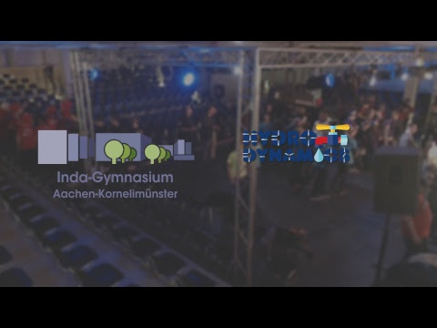 FLL Finale-Central Europe: LIVE