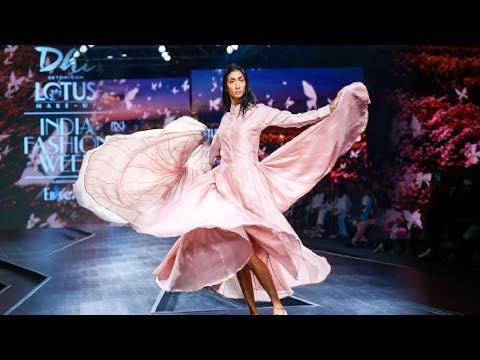 Dhi By Anjana Bhargav & Ankita Bhargava Meattle | Spring/Summer 2020 | India Fashion Week