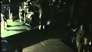 Violent Arrest / Feedpack - Scheunefestival - 31.08.1991 Gönnheim/Pfalz