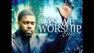 Watch William Mcdowell As We Worship video