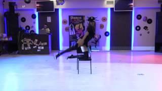 ЯрАя - Dance Star Festival - 12. 19 марта 2017г.
