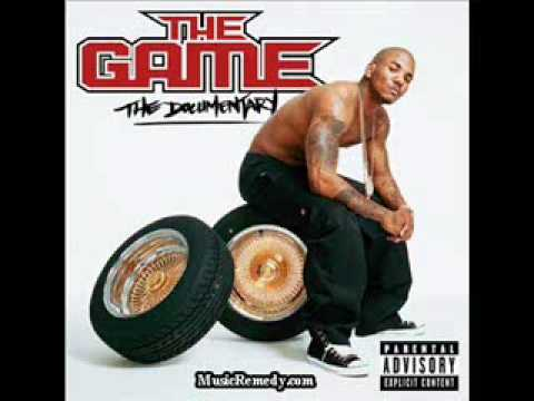 The Game - My Turn  (50 Cent Diss)