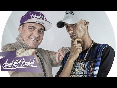 MC Danilo Boladão e MC Kazuya - Pra Não Mais Voltar - Lançamento 2017 - DJ Buchecha