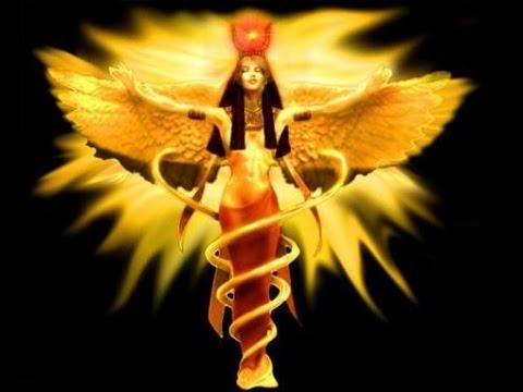 Eski Mısır Tanrılarının Sembolleri Ve Anlamları Youtube