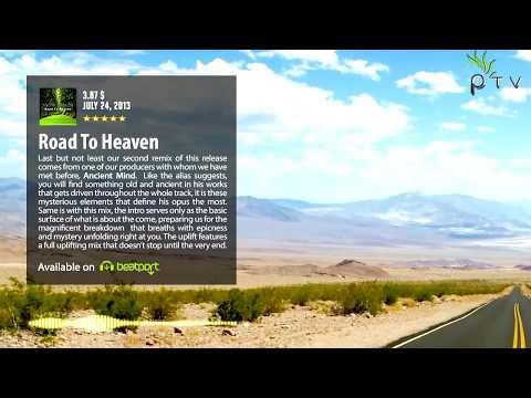 Max Solar & Next Beat - Road To Heaven (Ancient Mind Remix)