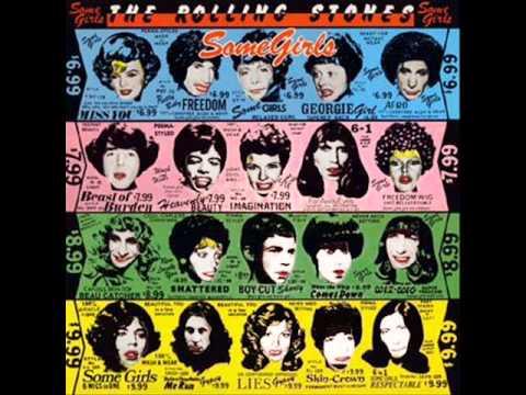 Rolling Stones-Respectable.wmv