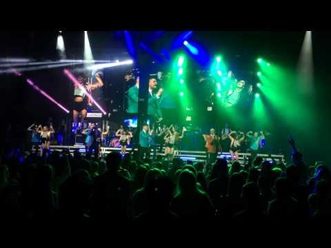 3SE - Emotii (Concert Emotii , 9 mai 2014)