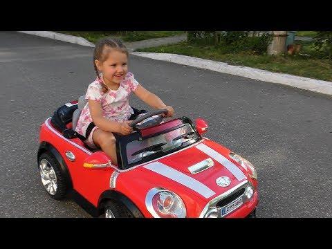 New car🚗electric children Car radio control