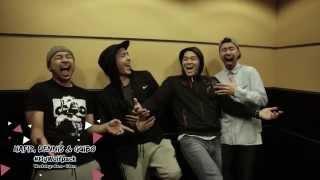 #FlyWolfpack - Rap Battle With Sona One